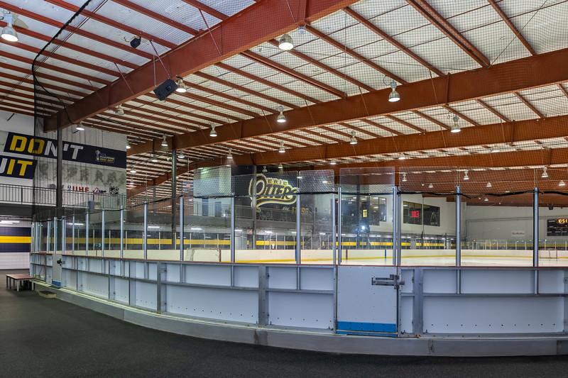 Erie Bank Sports Park 7 December 17, 2018