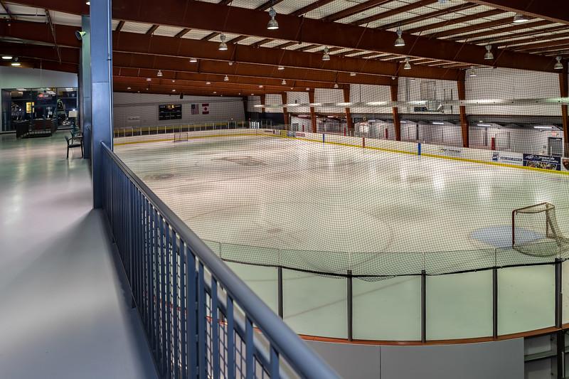 Erie Bank Sports Park 15 December 17, 2018