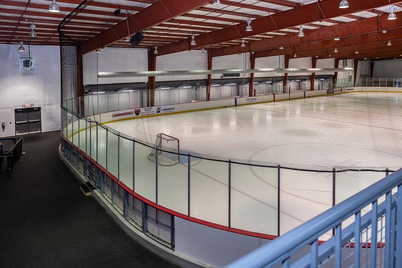 Erie Bank Sports Park 16 December 17, 2018