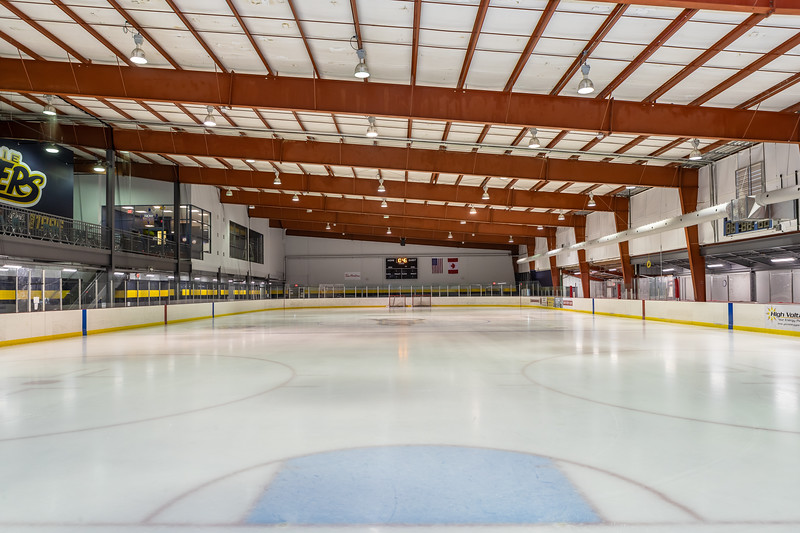 Erie Bank Sports Park 4 December 17, 2018