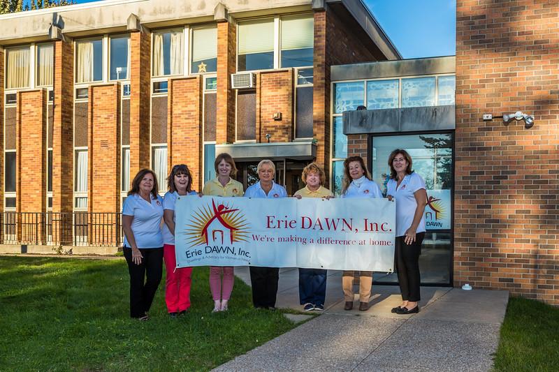 Erie Dawn 002 October 17, 2017
