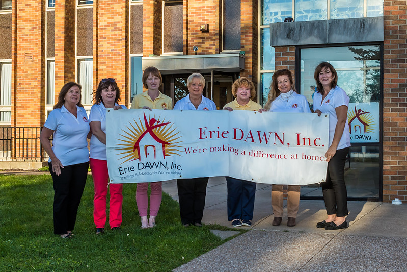 Erie Dawn 003 October 17, 2017