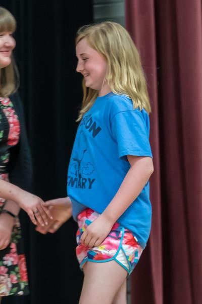 Eva 5th Grade Graduation 022 June 06, 2018