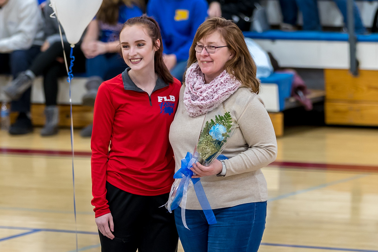 Senior Night 009 February 06, 2018
