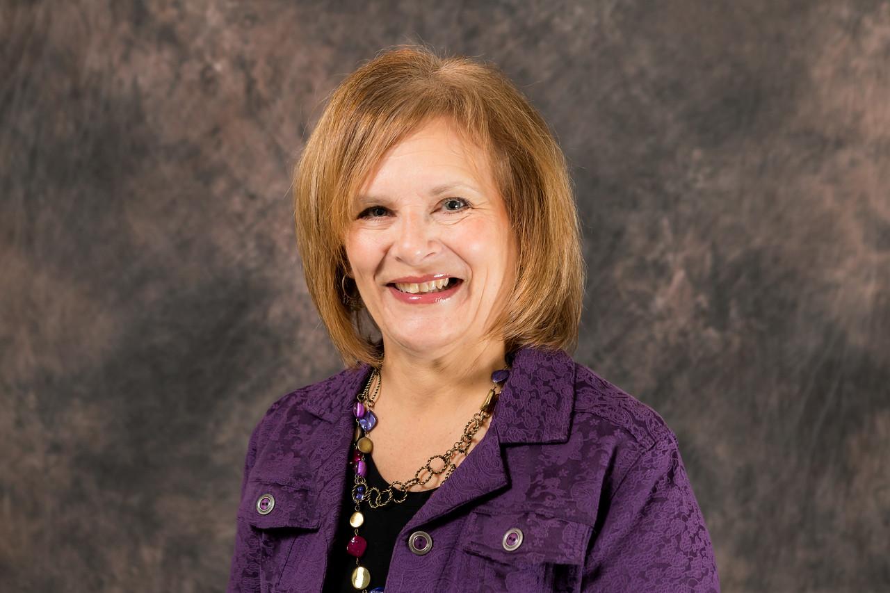 Lisa DePaul Receptionist