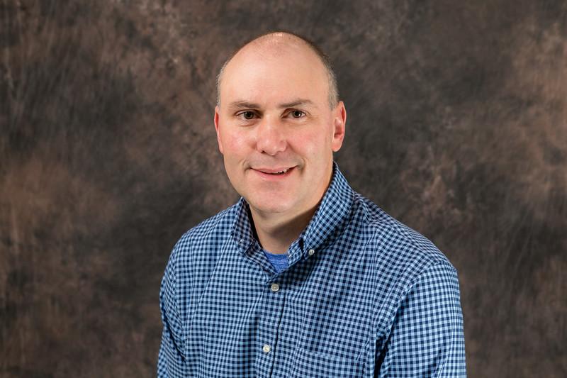 Ted Grassi, CIC Partner