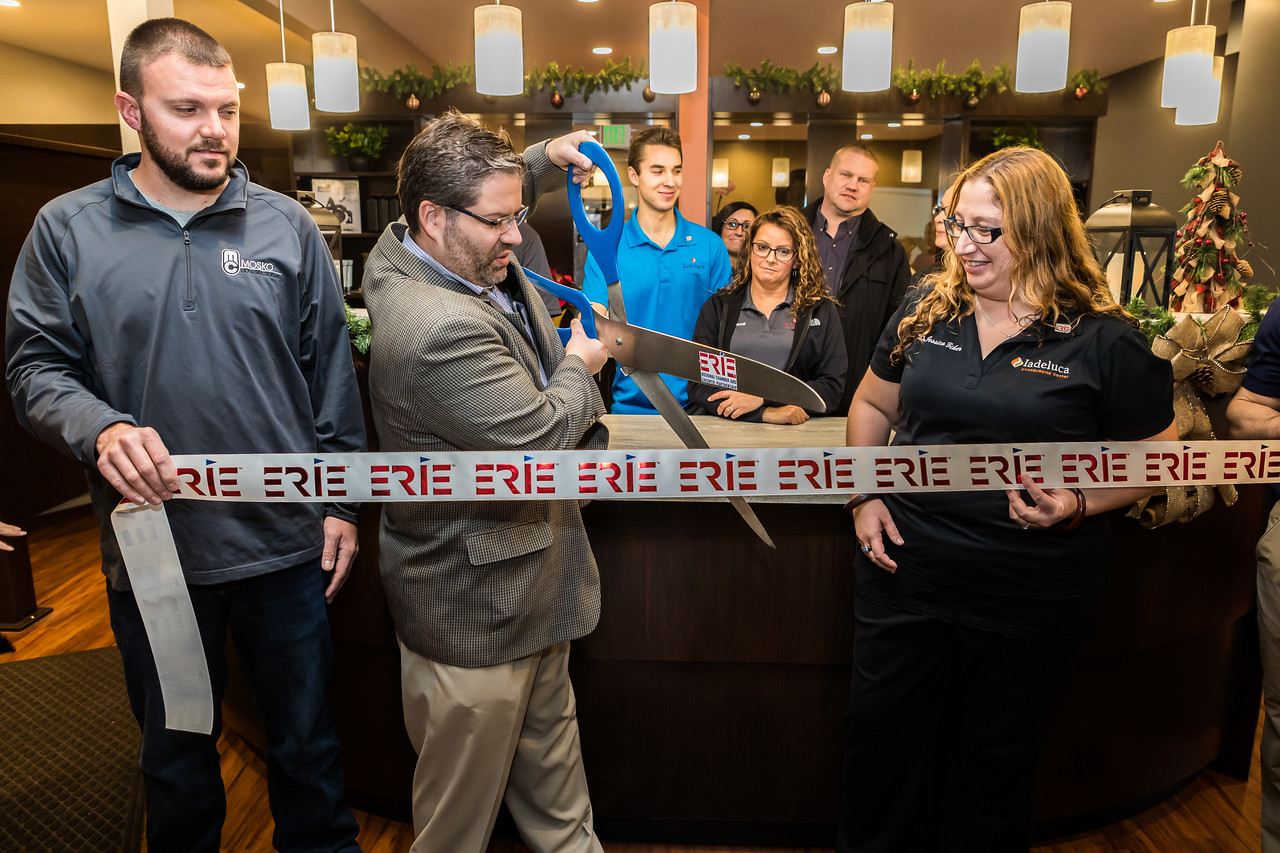 Iadeluca Ribbon Cut 012 November 30, 2017