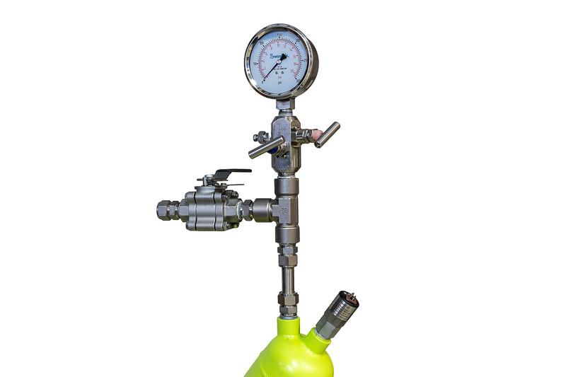 Liquid Meter 103018-4