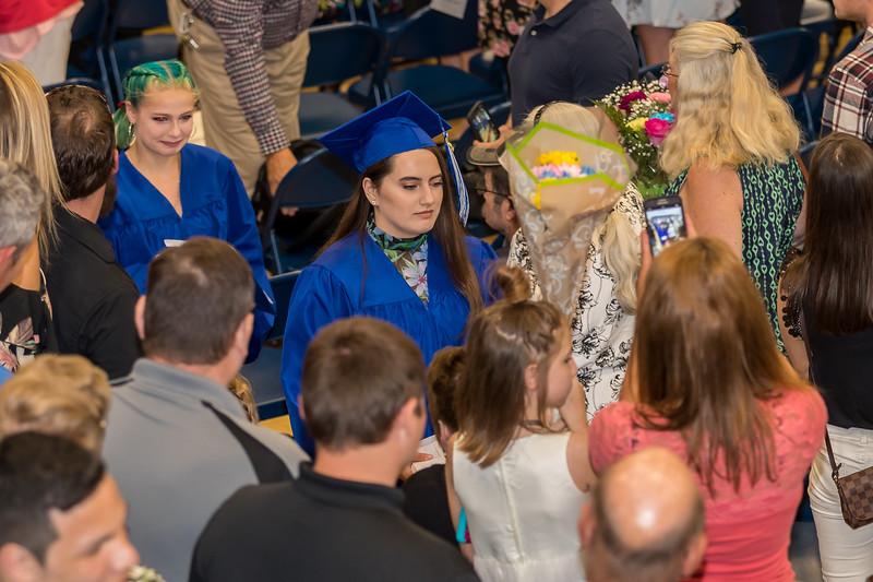 Meghan Graduation 017 June 07, 2018