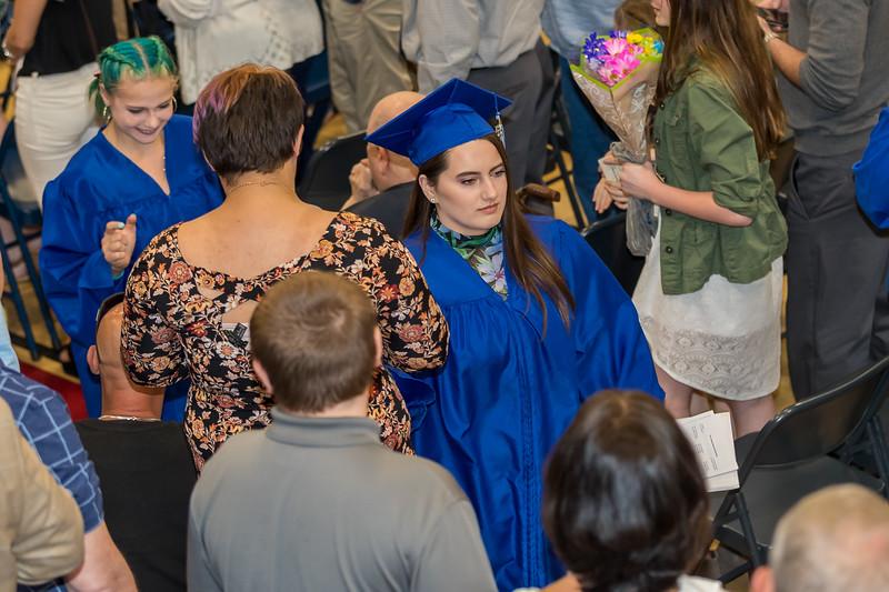 Meghan Graduation 018 June 07, 2018