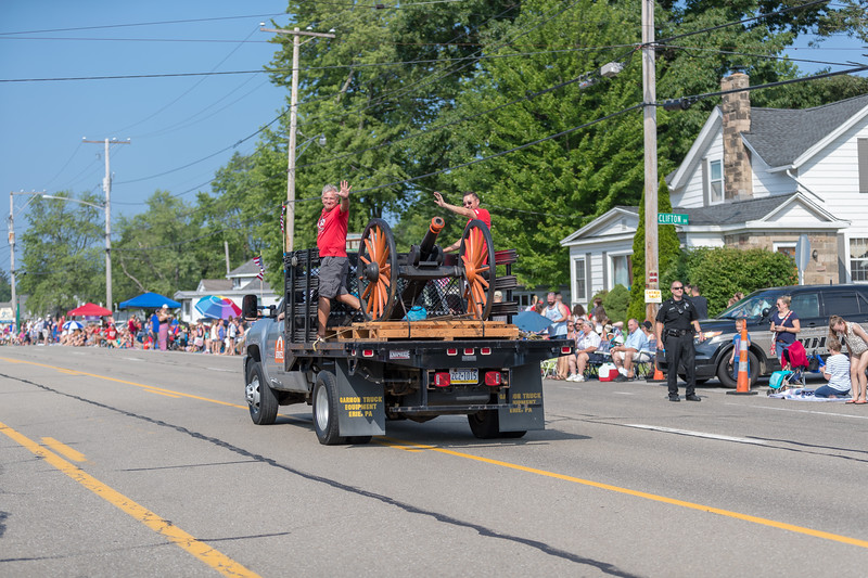 Millcreek Parade 013 July 04, 2018