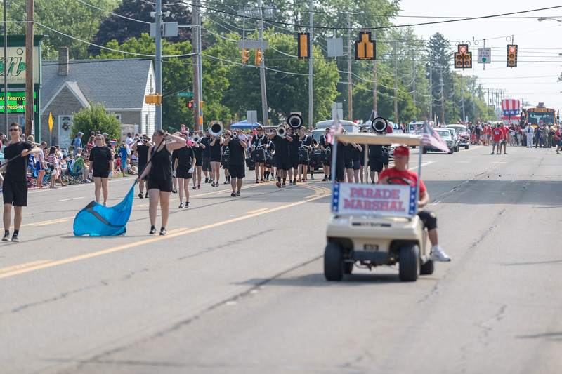 Millcreek Parade 043 July 04, 2018