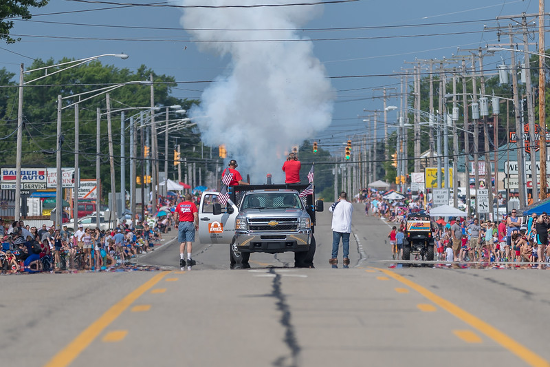 Millcreek Parade 026 July 04, 2018