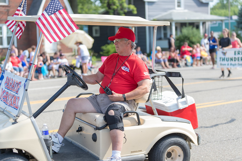 Millcreek Parade 045 July 04, 2018