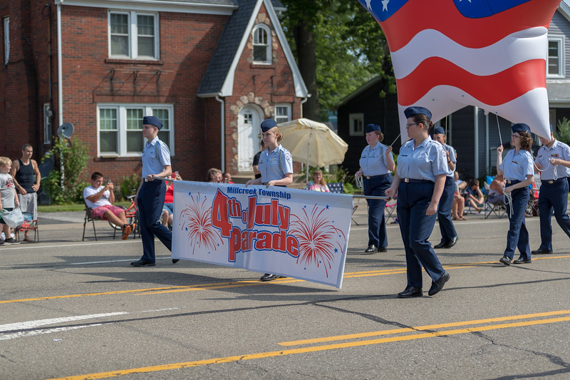 Millcreek Parade 039 July 04, 2018