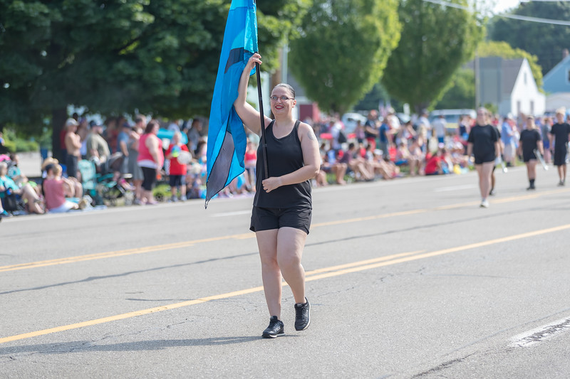Millcreek Parade 047 July 04, 2018