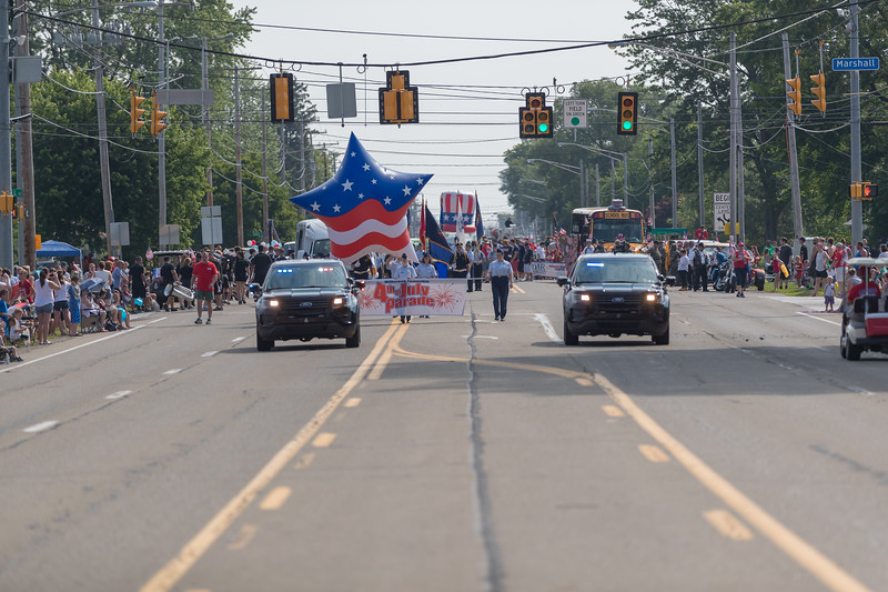 Millcreek Parade 015 July 04, 2018