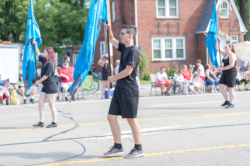 Millcreek Parade 048 July 04, 2018