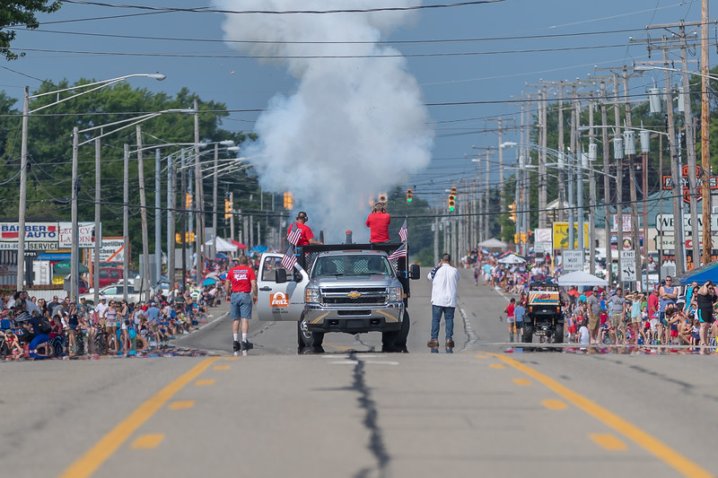 Millcreek Parade 027 July 04, 2018