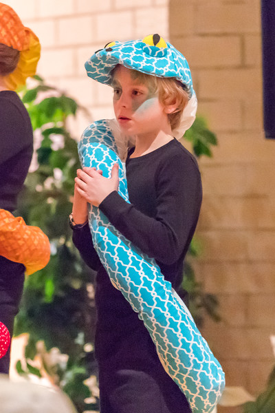 Robison Elementary 2018 Play 022 March 09, 2018