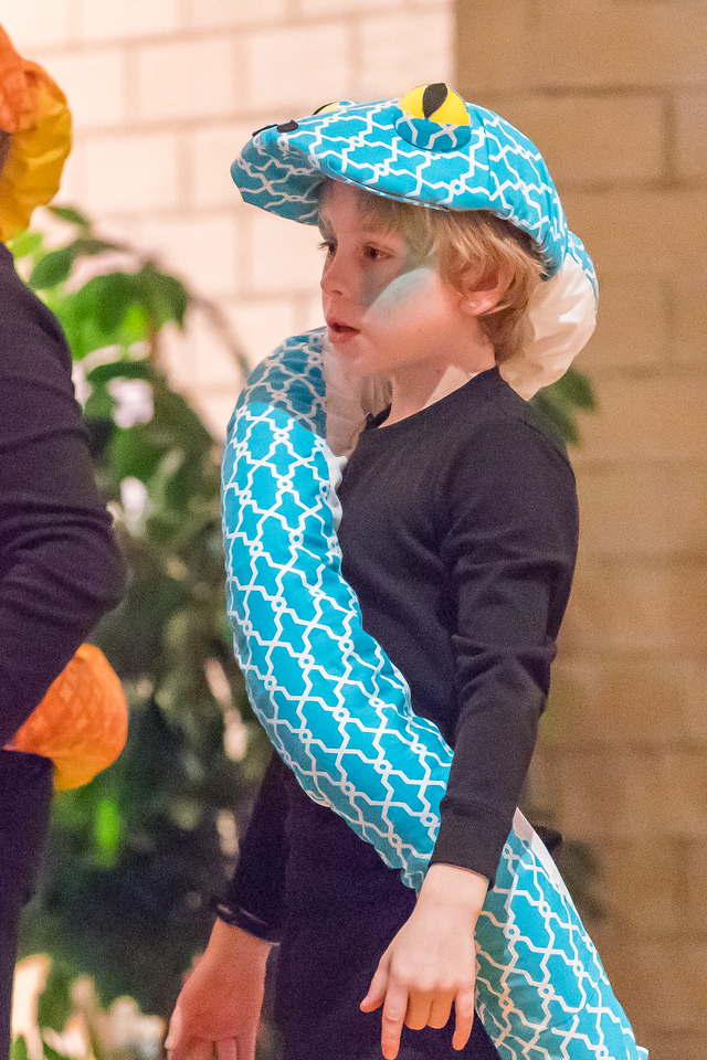 Robison Elementary 2018 Play 024 March 09, 2018