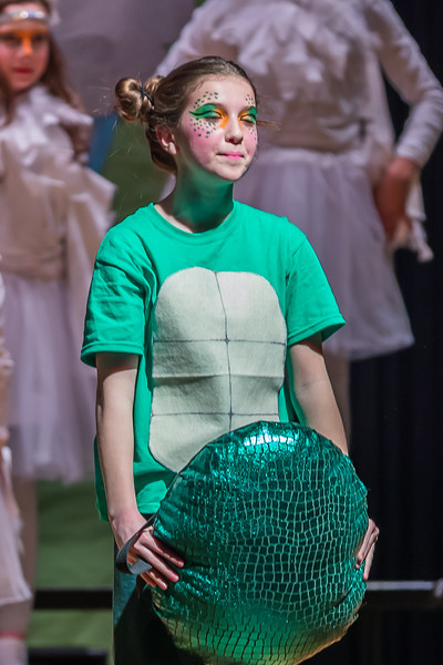 Robison Elementary 2018 Play 036 March 09, 2018