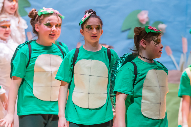 Robison Elementary 2018 Play 032 March 09, 2018