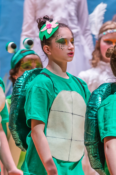 Robison Elementary 2018 Play 034 March 09, 2018
