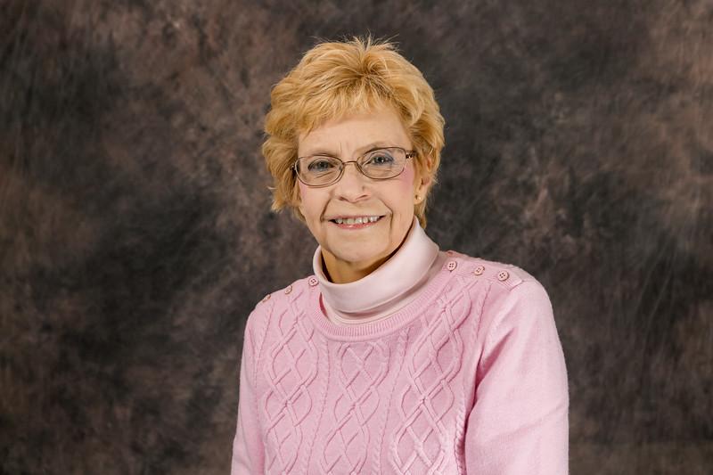 Connie Palmer, CISR Account Manager