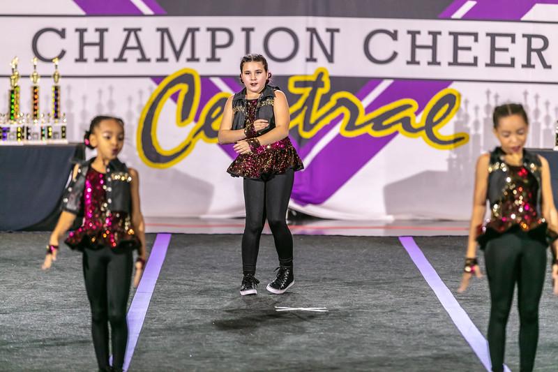Champion Cheer 213 December 07, 2019