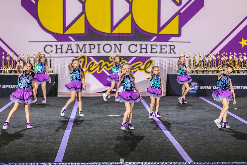 Champion Cheer 380 December 07, 2019