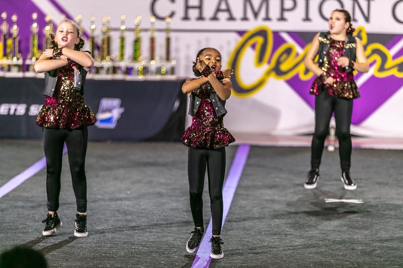 Champion Cheer 208 December 07, 2019