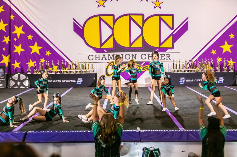 Champion Cheer 1126 December 07, 2019