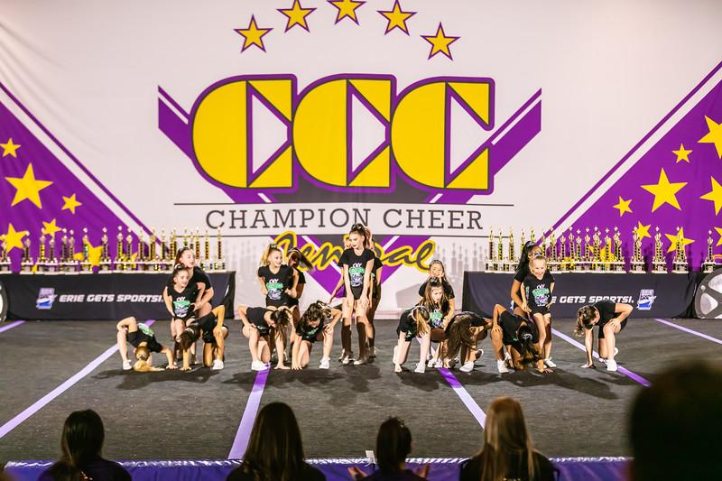 Champion Cheer 950 December 07, 2019