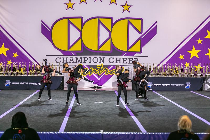 Champion Cheer 204 December 07, 2019