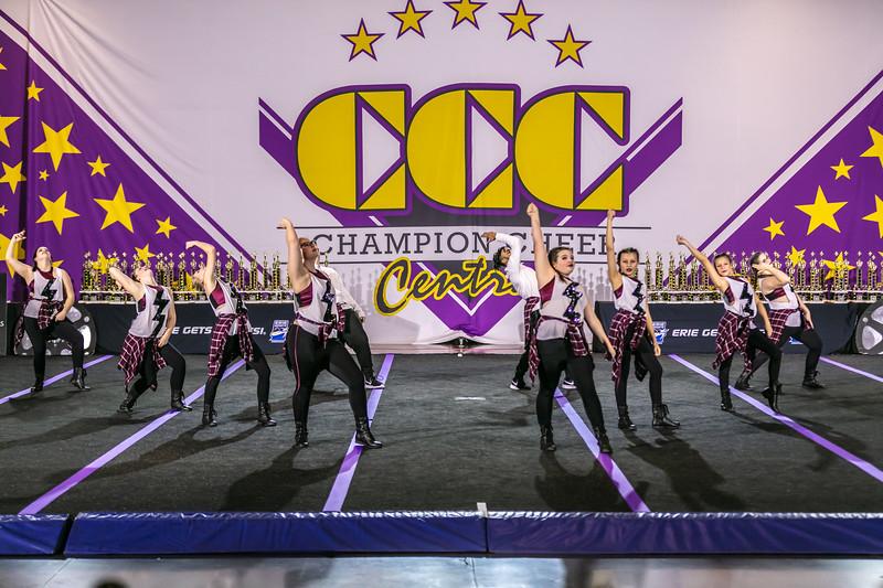 Champion Cheer 145 December 07, 2019