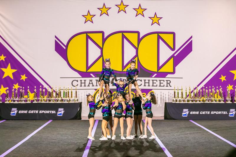 Champion Cheer 790 December 07, 2019