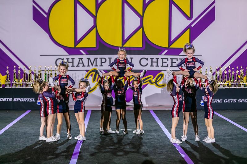 Champion Cheer 606 December 07, 2019