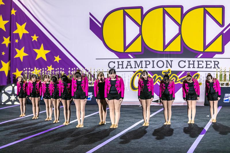 Champion Cheer 230 December 07, 2019