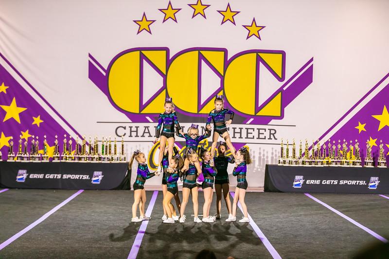 Champion Cheer 791 December 07, 2019