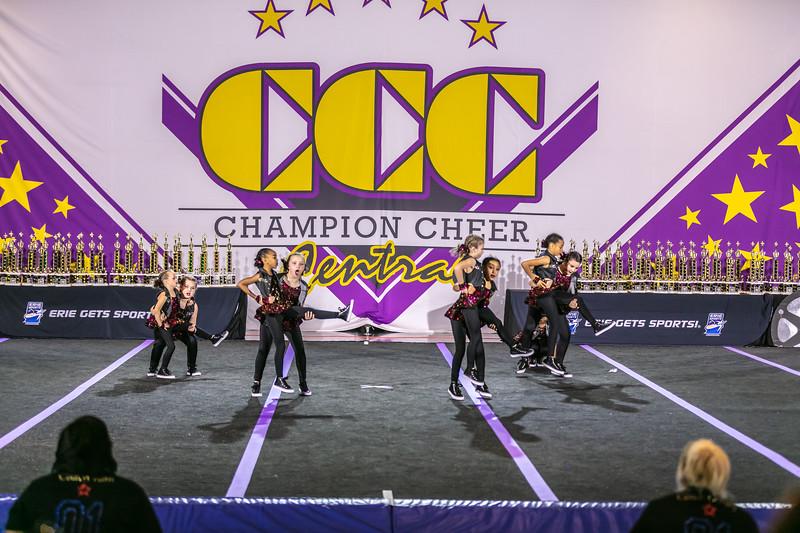 Champion Cheer 202 December 07, 2019