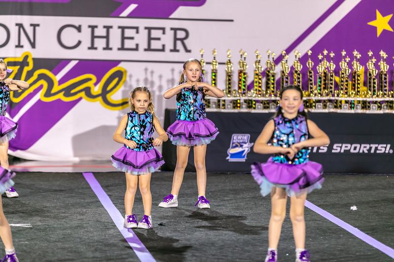 Champion Cheer 390 December 07, 2019