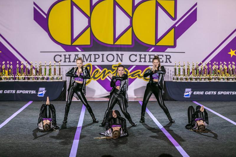 Champion Cheer 069 December 07, 2019