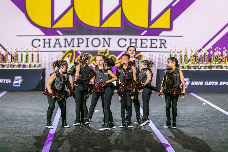 Champion Cheer 172 December 07, 2019