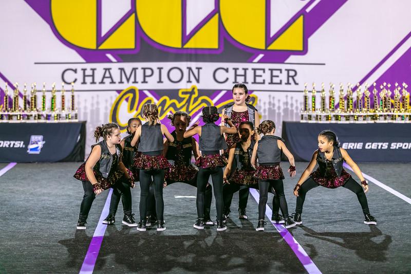Champion Cheer 174 December 07, 2019
