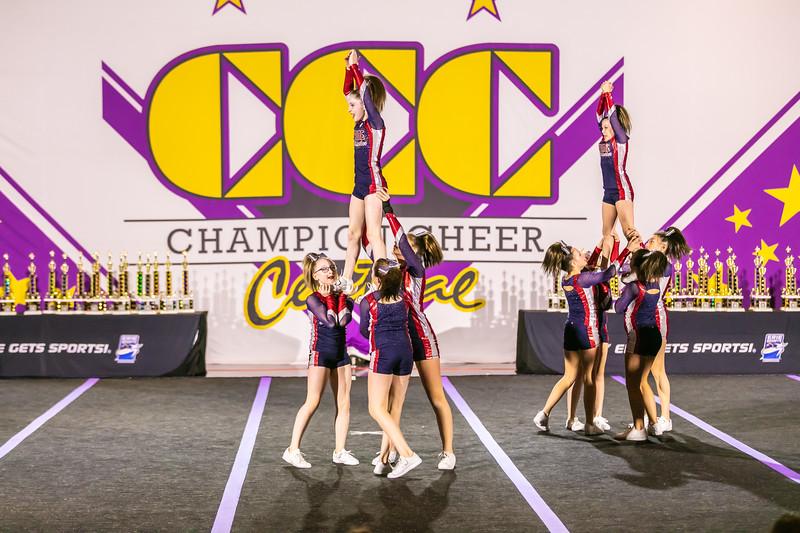 Champion Cheer 1151 December 07, 2019