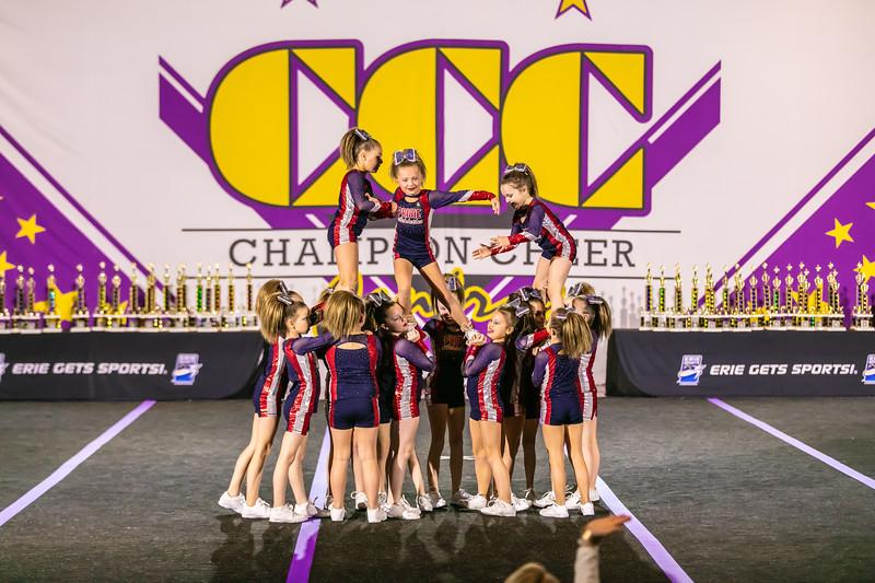 Champion Cheer 826 December 07, 2019