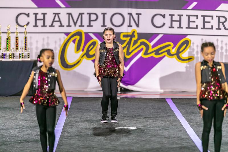 Champion Cheer 214 December 07, 2019