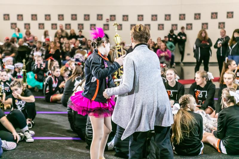 Champion Cheer 504 December 07, 2019
