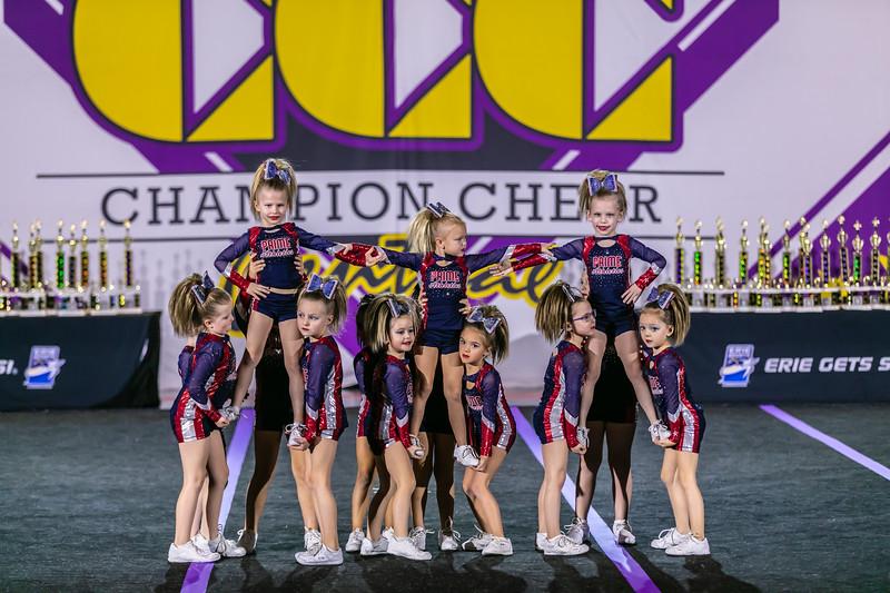 Champion Cheer 613 December 07, 2019